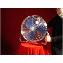 Ventilateur Brasseur d'air 46 cm