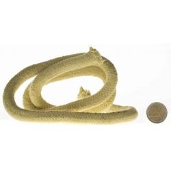 Corde à feu kevlar