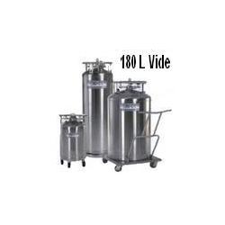 VIDE - Tanker 180 L - CO2 basse pression x Location/Jour