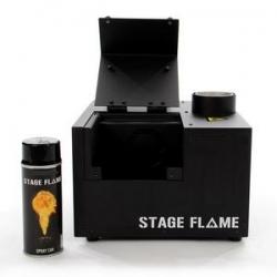 Stage Flame : Projecteur 1 sortie (Intérieur) x Location/ J