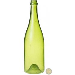 Bouteille Champagne en résine cassable 70 cl Br