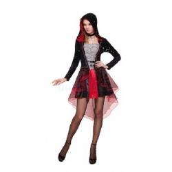 Costume Dame dracula