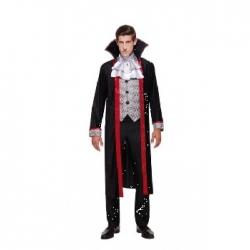Costume Comte dracula