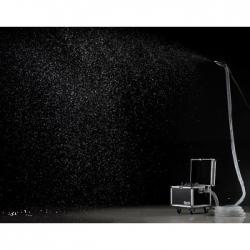 Machine à neige Silencieuse S-500 - Portée 6 à 8 m Location / jour