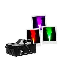 Machine à fumée Verticale à led RGB