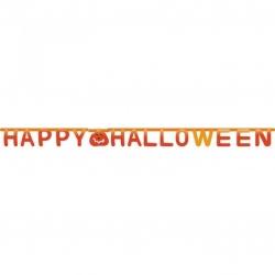Guirlande Happy Halloween