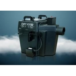 Dry Icer - machine à fumée basse
