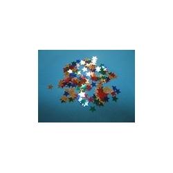 Paillette Etoiles Multicolores
