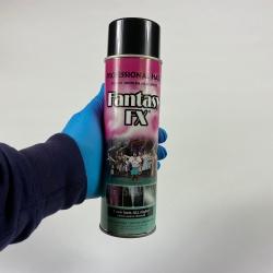 Aérosol (spray) fumée légère 236 ml