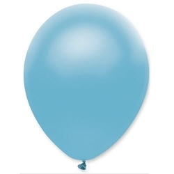 Ballons Bleus ciel