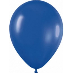 Ballons Bleus foncés