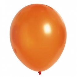 Ballons orange