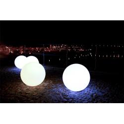 Boule lumineuse
