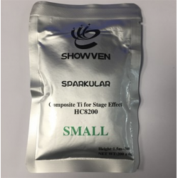 Sparkular Composite Fall Granulés Small x Sachet 200 gr