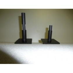 Support de Gerbes de feux d'artifices avec socle Ø int. 24 mm