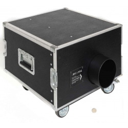 CRYO FOG - Machine à fumée basse
