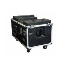 XSW 2000 - Machine à fumée basse à eau et liquide fumée basse