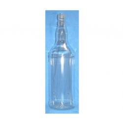 Bouteille Vodka Blanche en résine