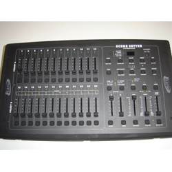 Console Dmx 512