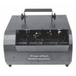 Machine à bulle B200 : 4000 bulles/mn