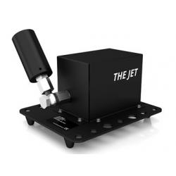 Jet de Co2 + flexible 9 m + raccord bouteille x Location/Jour