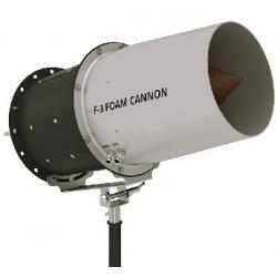 Canon à mousse F-3 Foam Cannon Jet de mousse 5 m Location / Jour