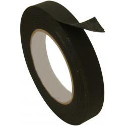Gaffer papier Noir Mat Permacel