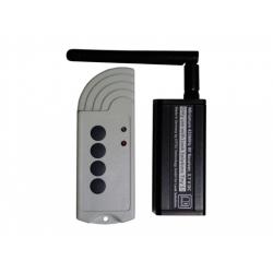 Télécommande HF pour Tiny S