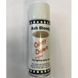 Spray effet Vieillissement et Salissures Patine Ash Blonde 400 ml