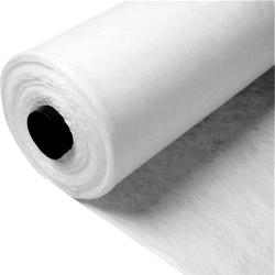 Toile Géotextile 105 g/m2 blanc 300 cm x 100 m