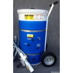 Snow Force CE (M350) - Machine à floquer / Location 30 J