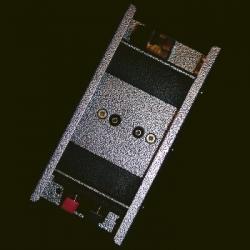 Flash Pod : Support Récepteur de cartouche enfichable LM