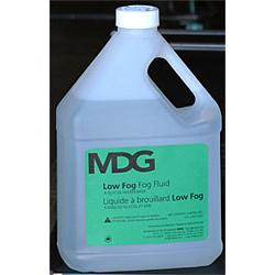 """Low Fog : Liquide àfumée basse x 2,5 litres (Pour Ice Fog Compack et """"Q"""")"""