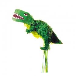 Pinata Dinosaure (à remplir et suspendre) -PP
