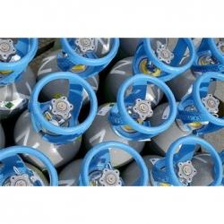Bouteille hélium