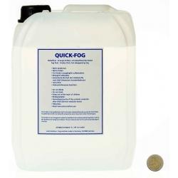 Viper Quick : Liquide àfumée dispertion rapide x 5 Litres