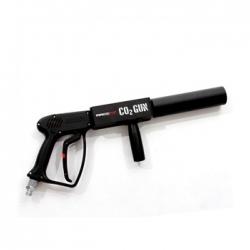 Co2 Gun : Pistolet jet de Co2 en flight case