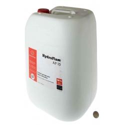 Ignifugeant plastique et fibre acrylique AP15