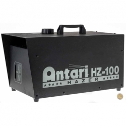 HZ 100 Crack oil - Machine à  Brouillard