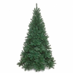Sapin artificiel 215 cm Tuscan Spruce Vert