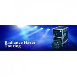 Radiance Hazer - Machine à fumée brouillard sec x Location/Jour