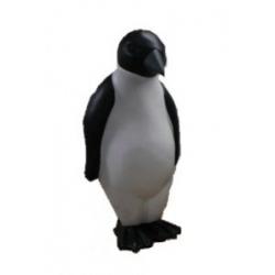 Pingouin en résine