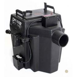 Dry Icer : Machine à fumée basse (Carboglace)